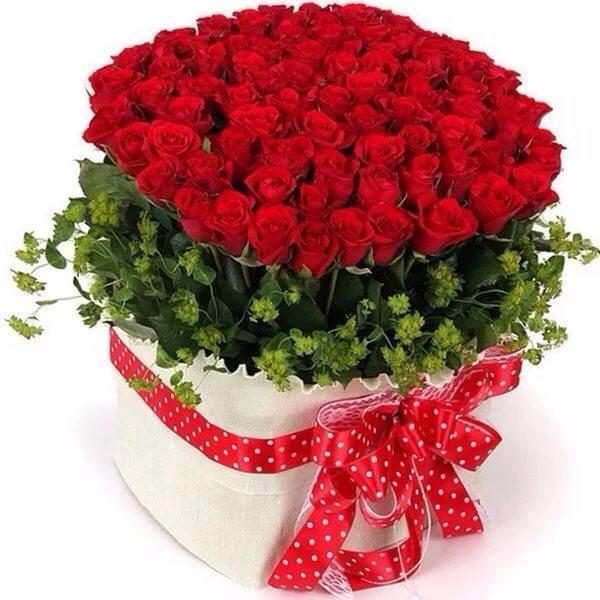 Фото букет шикарных цветов 52